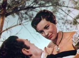 Граф Монте-Кристо, Лия Аманда в роли Мерсéдес
