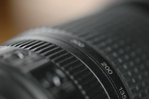 Объектив фотоаппарата, кто изобрёл фотографию, Луи Дагер
