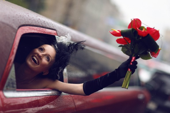Фотограф Денис Насаев, свадебная фотография