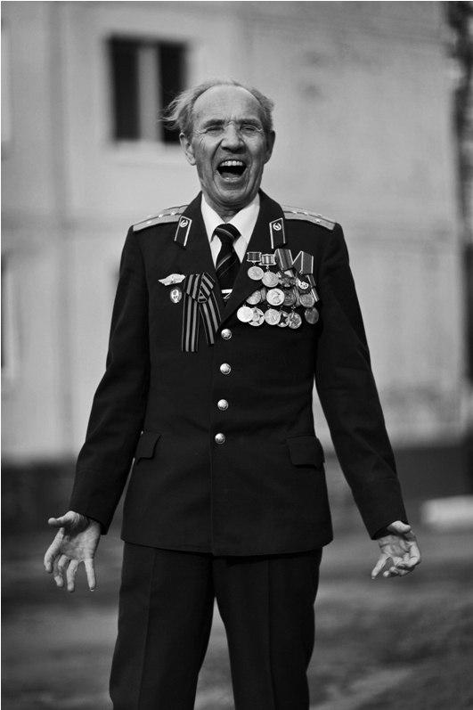 """Фотограф Денис Насаев, проект """"Герои рядом"""""""