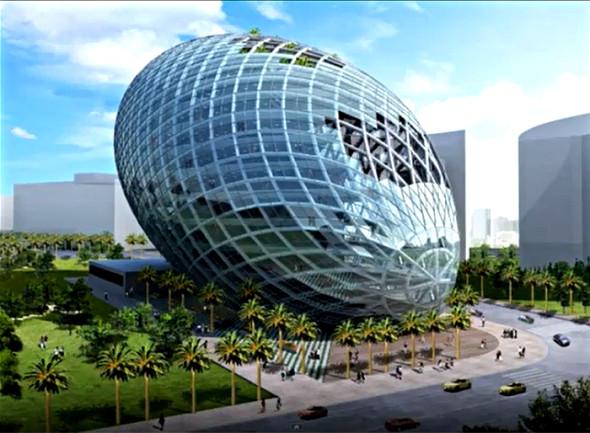 Проект-здания-в-форме-яйца